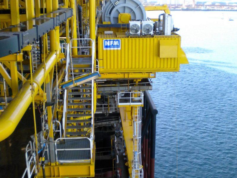 offshore-coree