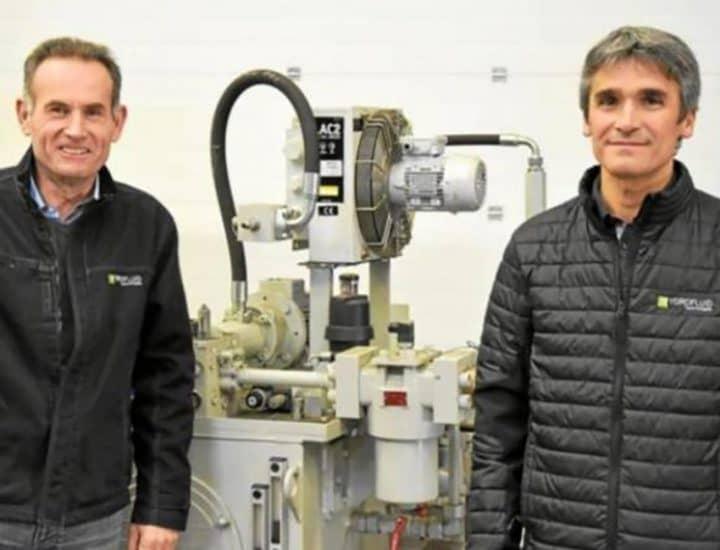 hydrofluid technologies brest