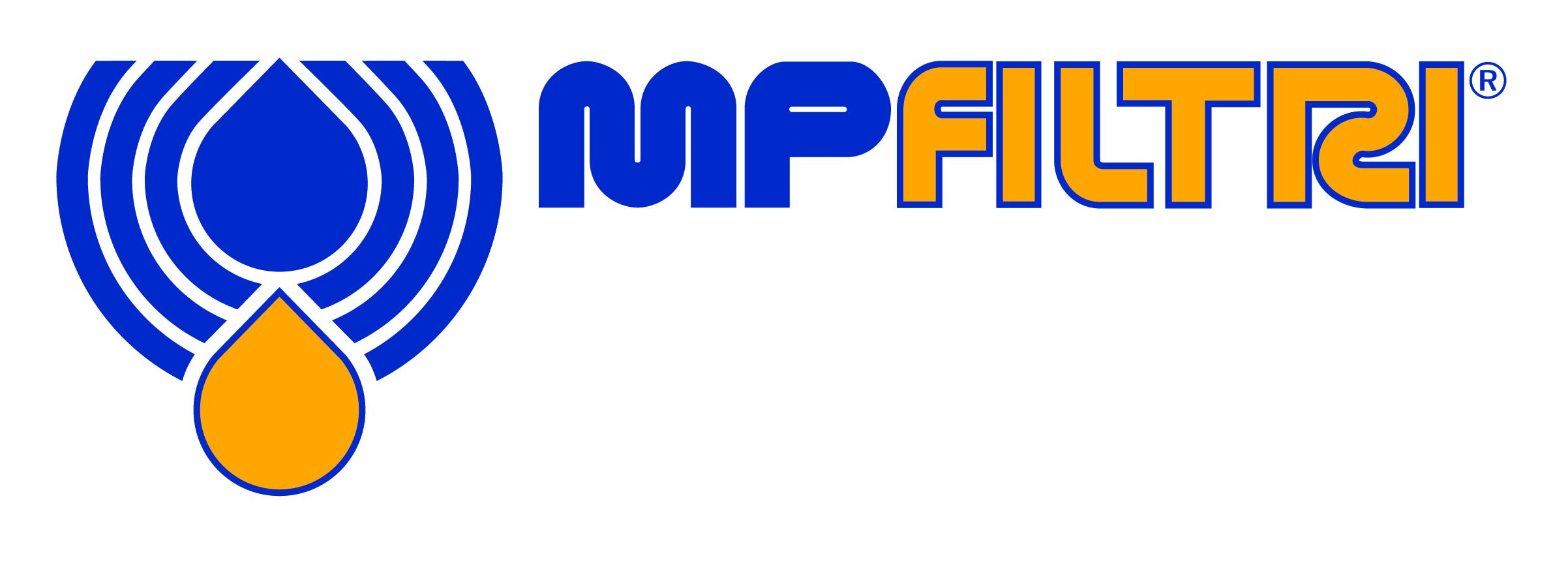 logo mp filtri vendeur de filtres hydrauliques