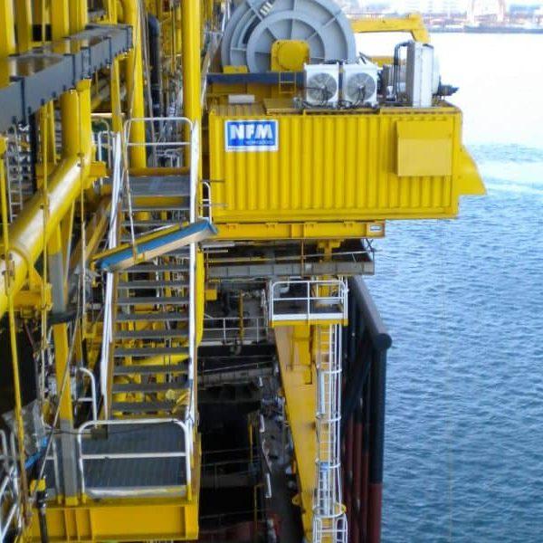 offshore mpu
