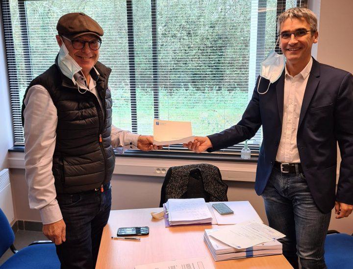 Hydrofluid Technologies rachète AP'HYDRO à Morlaix