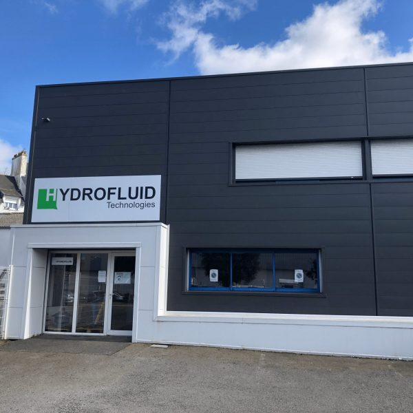 agence hydraulique hydrofluid technologies à lorient